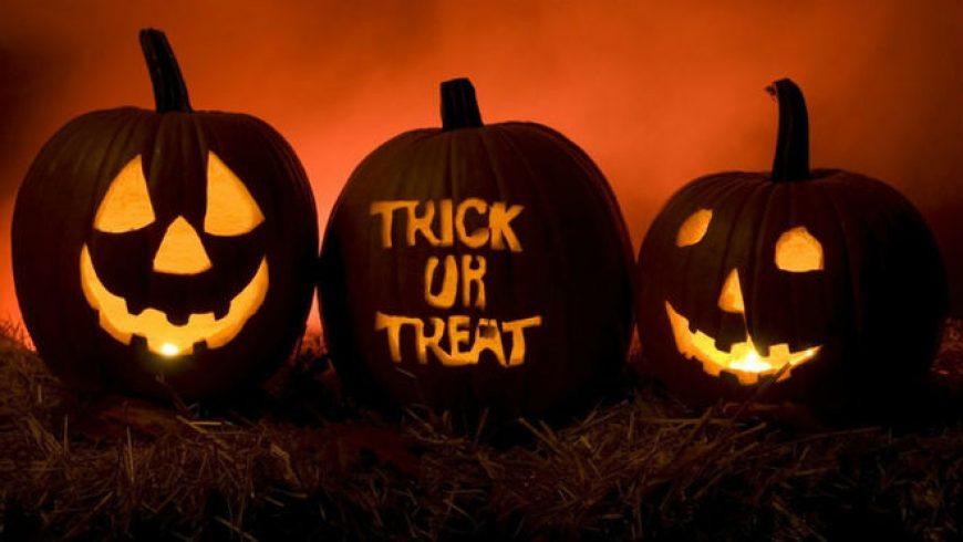 Halloween se celebra en Mugendo