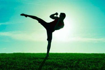 La respiración táctica en las artes marciales