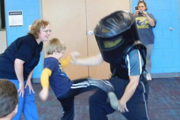 Fast Defense y cómo enseñar autodefensa de la mejor forma