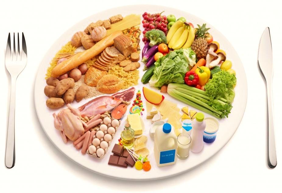 ¿Que alimentos debemos tomar después de entrenar?