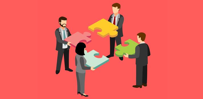 El trabajo en equipo y su importancia